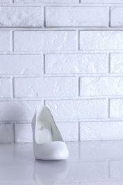 Свадебные туфли H13-A01 — фото 2