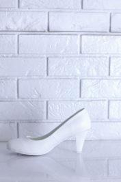 Свадебные туфли H13-A01 — фото 1