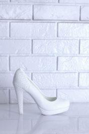 Свадебные туфли F245-G338 — фото 3