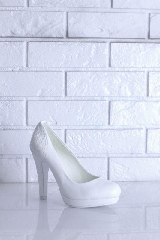 Свадебные туфли F245-G338 - фото 2