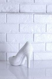 Свадебные туфли F245-G338 — фото 5