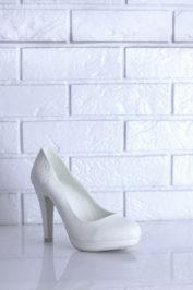 Свадебные туфли F245-G338 — фото 7