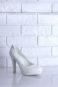 Свадебные туфли F245-G338 - фото 7