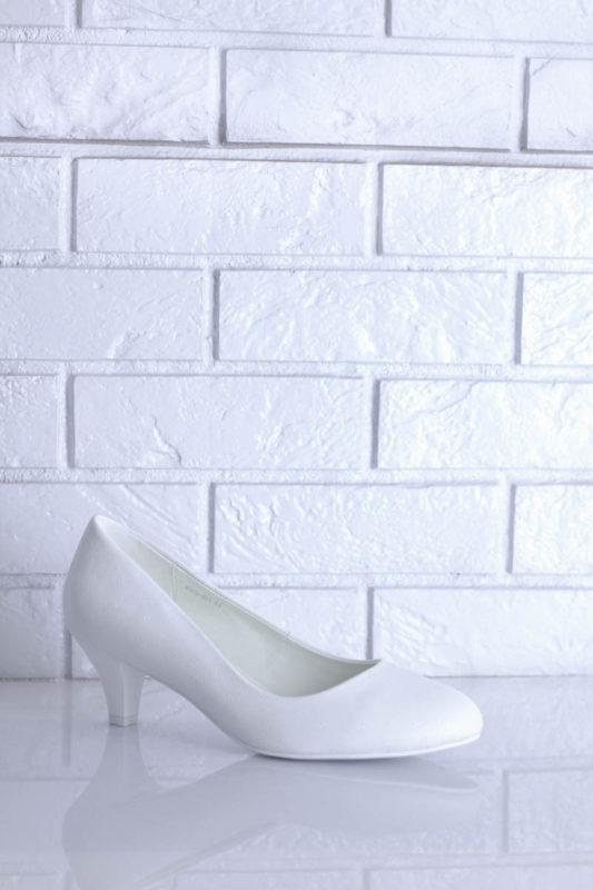 Свадебные туфли F935-A01 - фото 6