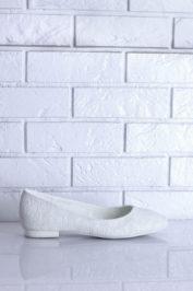 Свадебные туфли F369-A156 — фото 3