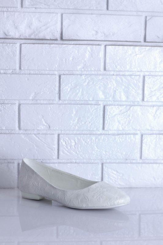 Свадебные туфли F369-A156 - фото 4