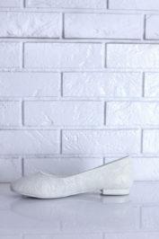 Свадебные туфли F369-A156 — фото 1