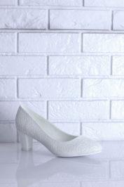 Свадебные туфли F840-G412 — фото 3