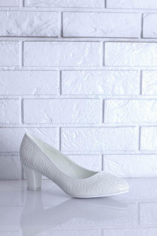 Свадебные туфли F840-G412 - фото 3