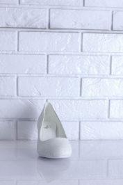 Свадебные туфли F840-G412 — фото 2