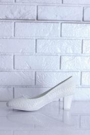 Свадебные туфли F840-G412 — фото 1