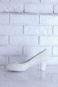 Свадебные туфли F840-G412 - фото 1