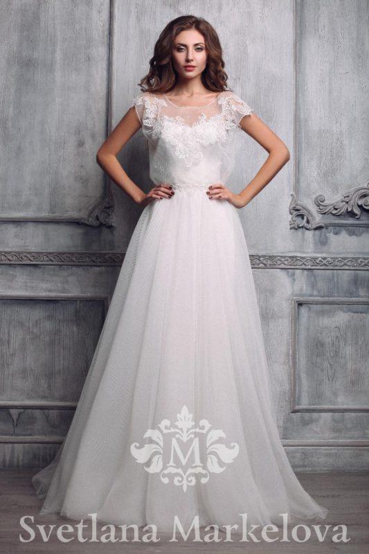 Свадебное платье: Белль