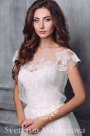 Свадебное платье: Белль — фото 1
