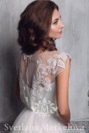 Свадебное платье: Белль — фото 2