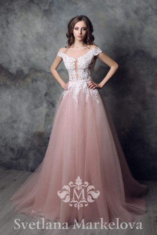 Свадебное платье: Герлен