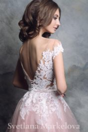 Свадебное платье: Герлен — фото 2