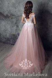 Свадебное платье: Герлен — фото 1