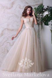 Свадебное платье: Жаде — фото 2