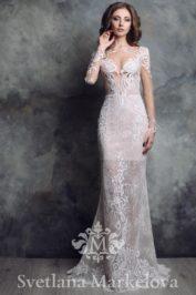 Свадебное платье: Лаудер — фото 1