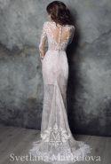 Свадебное платье: Лаудер — фото 2