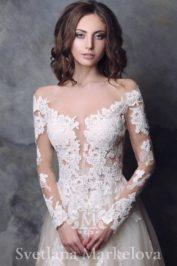 Свадебное платье: Джордани
