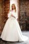 Свадебное пальто: К329 - фото 2