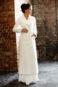 Свадебное пальто: Л004 - фото 5