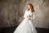 Свадебное пальто: Л003-15 - фото 3