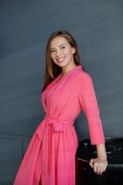Вечернее платье: ТП11-16 — фото 3