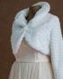 Свадебная шубка: Королева-кролик - фото 2