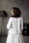 Свадебная шубка: Нутрия - фото 2