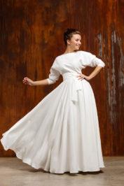 Свадебное платье: ТП2-16С  — фото 2