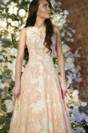 Вечернее платье: 2204 — фото 1