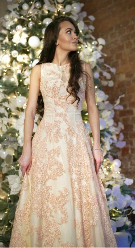 Вечернее платье: 2204 - фото 1