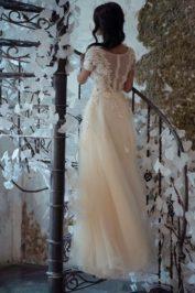Вечернее платье: 1820-10 — фото 2