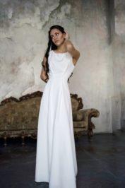 Свадебное платье: ТП1-16С — фото 2