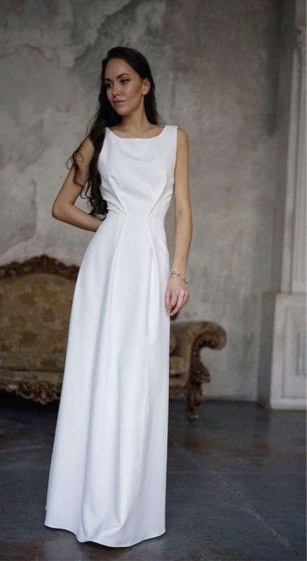 Свадебное платье: ТП11-16С - фото 1