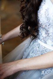 Вечернее платье: 871-1 — фото 3