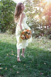 Вечернее платье: ТП5-16Т — фото 5