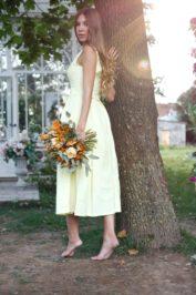Вечернее платье: ТП5-16Т — фото 2