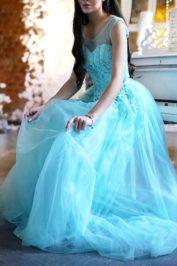 Вечернее платье: 871 — фото 2