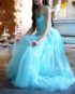 Вечернее платье: 871 - фото 2
