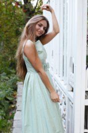 Вечернее платье: ТП5-16Т — фото 4