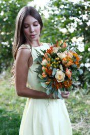 Вечернее платье: ТП5-16Т — фото 7