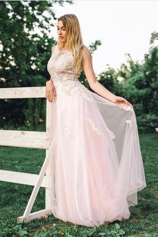 716ca6c8ff5 Купить вечерние платья в СПб в салоне -