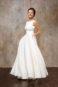 Свадебное платье с широкой юбкой ТП 13-16-10С