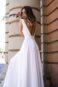 Свадебное платье с открытой спиной ТП 13-16-10С -2