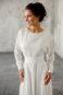 Свадебное платье: ТП2-16С шифон